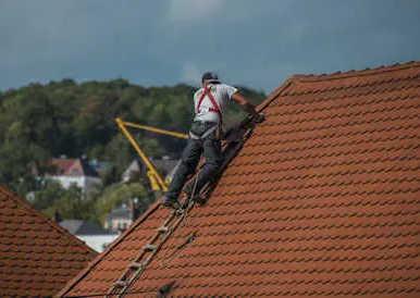 About Weller Roofing in Cincinnati