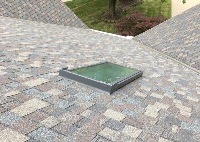 New Roof construction Hamilton, OH